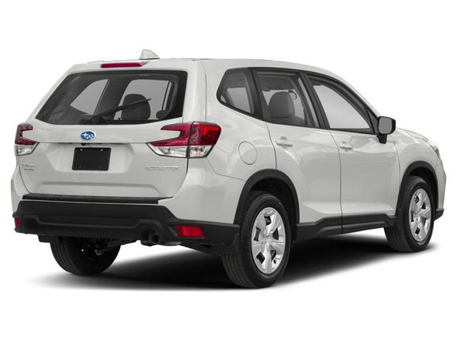 2019 Subaru Forester 2.5i Convenience (Stk: 14851) in Thunder Bay - Image 3 of 9