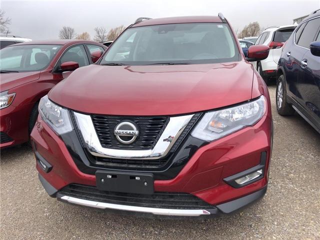 2019 Nissan Rogue SV (Stk: V0212) in Cambridge - Image 2 of 5