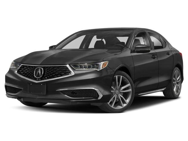2019 Acura TLX Tech (Stk: 19353) in Burlington - Image 1 of 9