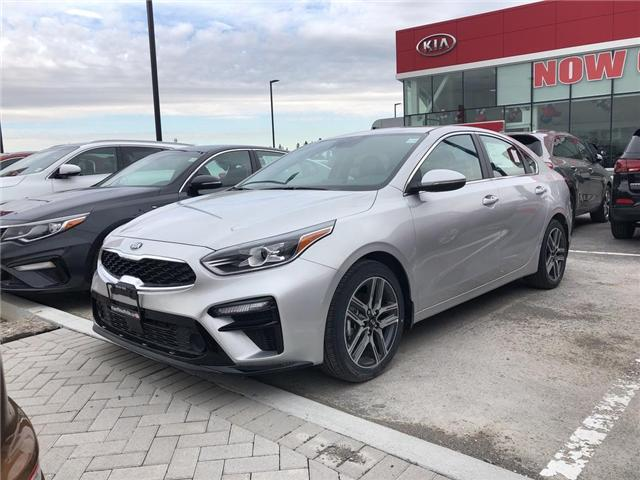 2019 Kia Forte  (Stk: 19018) in Stouffville - Image 1 of 4