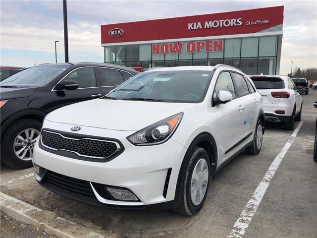 2019 Kia Niro EX (Stk: 19084) in Stouffville - Image 1 of 4
