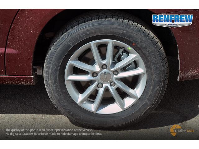 2019 Dodge Grand Caravan CVP/SXT (Stk: K201) in Renfrew - Image 5 of 20