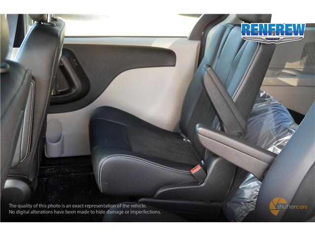 2019 Dodge Grand Caravan CVP/SXT (Stk: K201) in Renfrew - Image 7 of 20