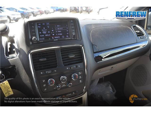 2019 Dodge Grand Caravan CVP/SXT (Stk: K201) in Renfrew - Image 15 of 20