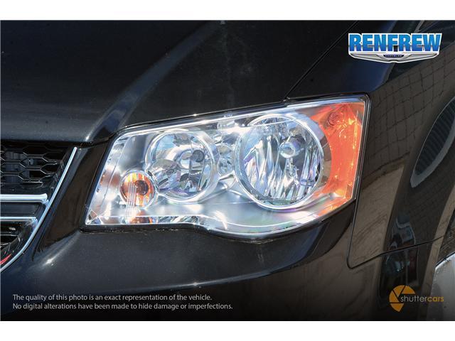 2019 Dodge Grand Caravan CVP/SXT (Stk: K205) in Renfrew - Image 6 of 20