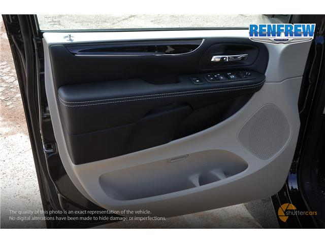 2019 Dodge Grand Caravan CVP/SXT (Stk: K205) in Renfrew - Image 10 of 20