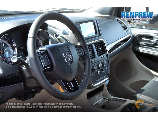 2019 Dodge Grand Caravan CVP/SXT (Stk: K205) in Renfrew - Image 11 of 20