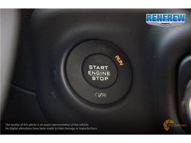 2019 Jeep Wrangler Unlimited Sport (Stk: K212) in Renfrew - Image 20 of 20
