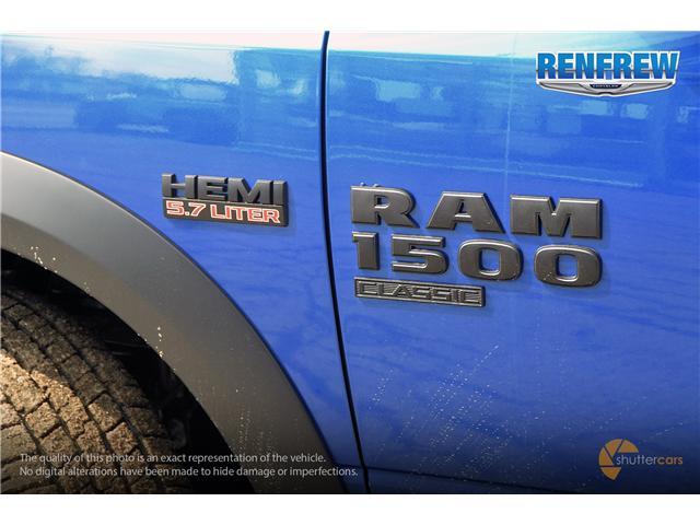 2019 RAM 1500 Classic SLT (Stk: K213) in Renfrew - Image 7 of 20