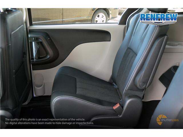 2019 Dodge Grand Caravan CVP/SXT (Stk: K214) in Renfrew - Image 7 of 20