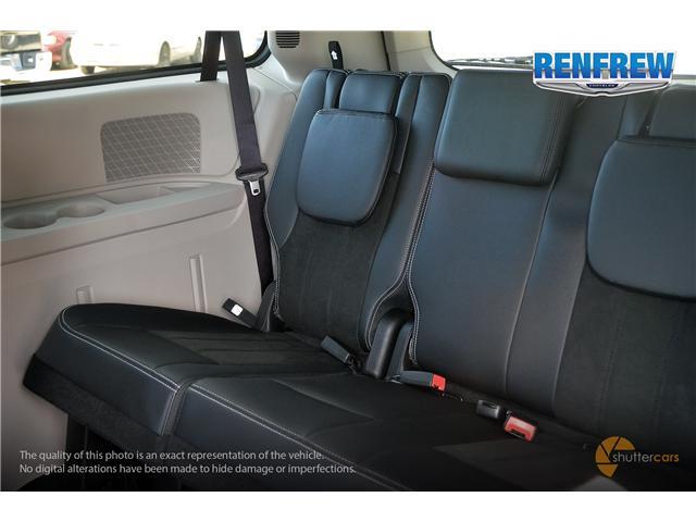 2019 Dodge Grand Caravan CVP/SXT (Stk: K214) in Renfrew - Image 8 of 20