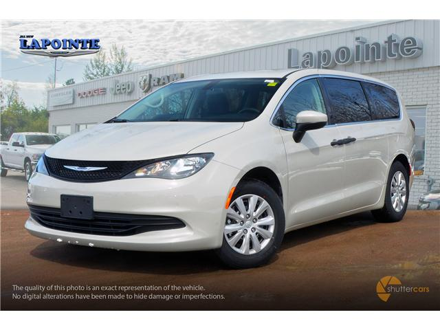 2019 Chrysler Pacifica L (Stk: 19216) in Pembroke - Image 2 of 20