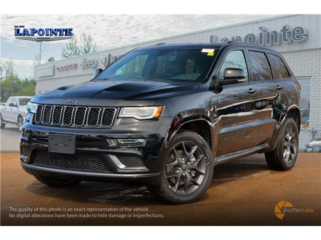 2019 Jeep Grand Cherokee Limited (Stk: 19268) in Pembroke - Image 2 of 20