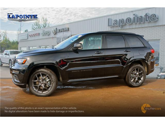 2019 Jeep Grand Cherokee Limited (Stk: 19268) in Pembroke - Image 3 of 20