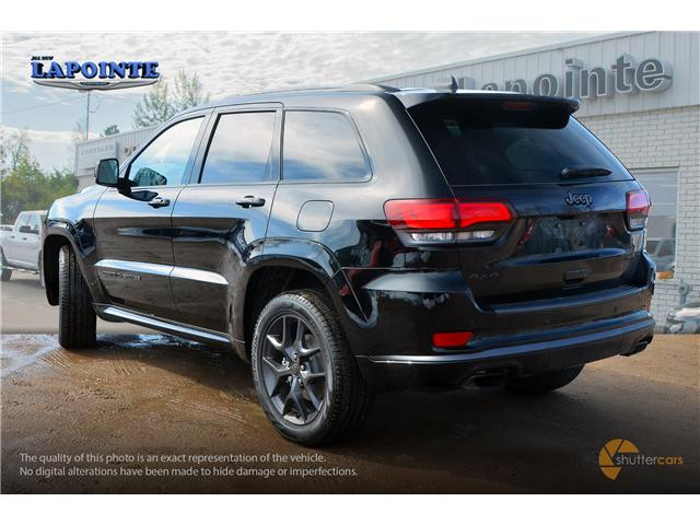 2019 Jeep Grand Cherokee Limited (Stk: 19268) in Pembroke - Image 4 of 20