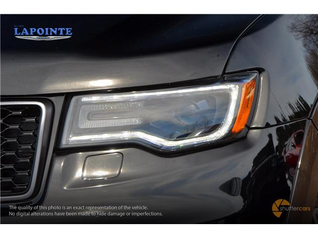 2019 Jeep Grand Cherokee Limited (Stk: 19268) in Pembroke - Image 7 of 20