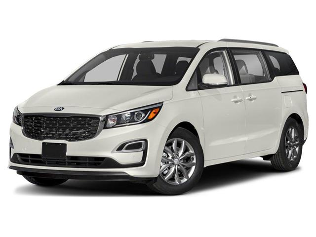 2019 Kia Sedona LX (Stk: 876NC) in Cambridge - Image 1 of 9