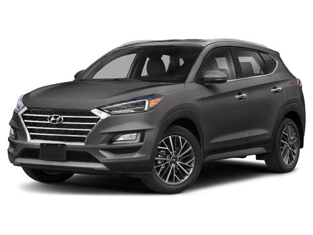 2019 Hyundai Tucson Luxury (Stk: 119-161) in Huntsville - Image 1 of 9