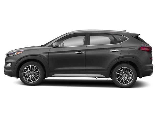2019 Hyundai Tucson Luxury (Stk: 119-161) in Huntsville - Image 2 of 9
