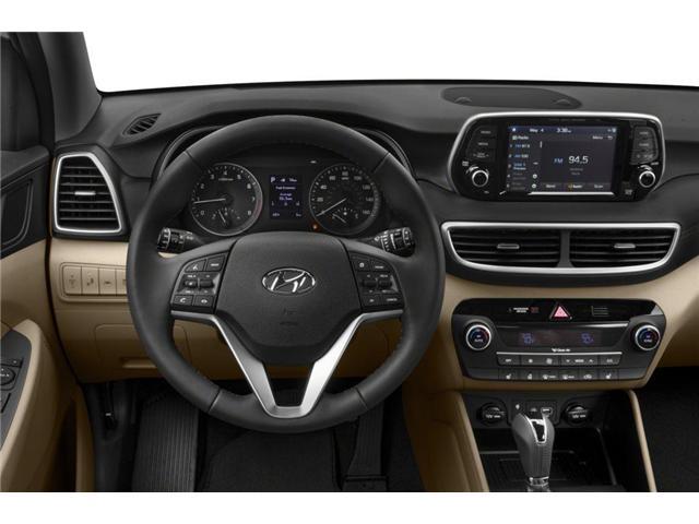 2019 Hyundai Tucson Luxury (Stk: 119-161) in Huntsville - Image 4 of 9