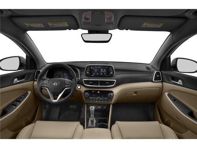 2019 Hyundai Tucson Luxury (Stk: 119-161) in Huntsville - Image 5 of 9