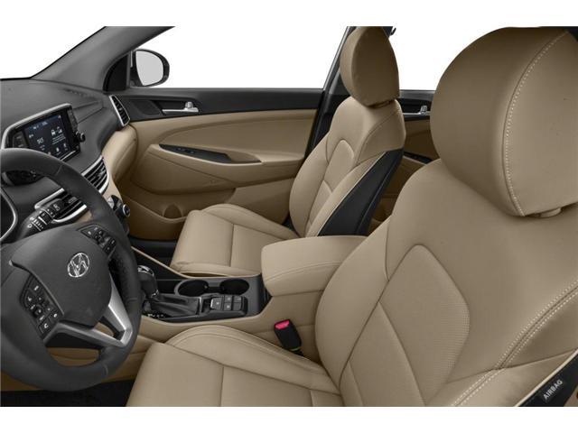 2019 Hyundai Tucson Luxury (Stk: 119-161) in Huntsville - Image 6 of 9