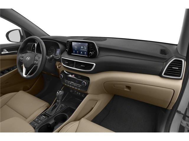 2019 Hyundai Tucson Luxury (Stk: 119-161) in Huntsville - Image 9 of 9