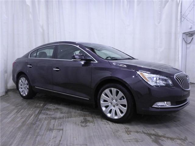 2014 Buick LaCrosse Leather (Stk: 19041052) in Calgary - Image 1 of 29