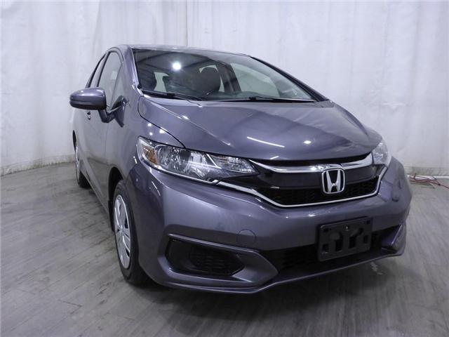 2018 Honda Fit DX (Stk: 19041163) in Calgary - Image 1 of 19
