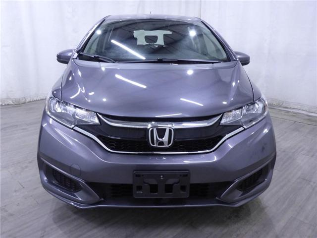 2018 Honda Fit DX (Stk: 19041163) in Calgary - Image 2 of 19