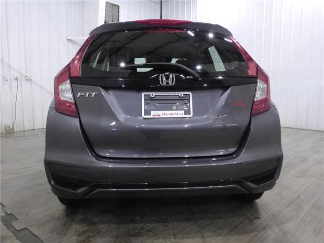 2018 Honda Fit DX (Stk: 19041163) in Calgary - Image 6 of 19