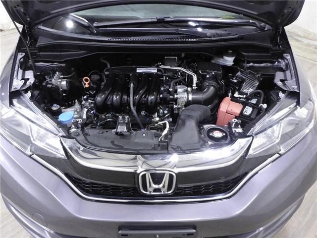 2018 Honda Fit DX (Stk: 19041163) in Calgary - Image 9 of 19
