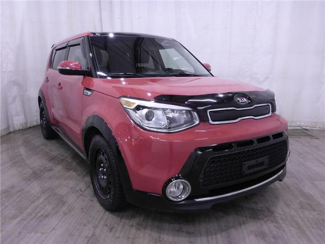 2016 Kia Soul SX Luxury (Stk: 19041161) in Calgary - Image 2 of 30