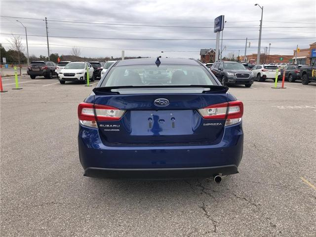 2018 Subaru Impreza Sport-tech (Stk: 31058) in RICHMOND HILL - Image 4 of 24
