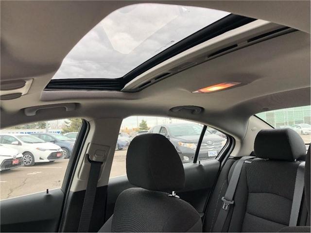2016 Chevrolet Cruze Limited 1LT (Stk: 187774T) in Brampton - Image 9 of 11