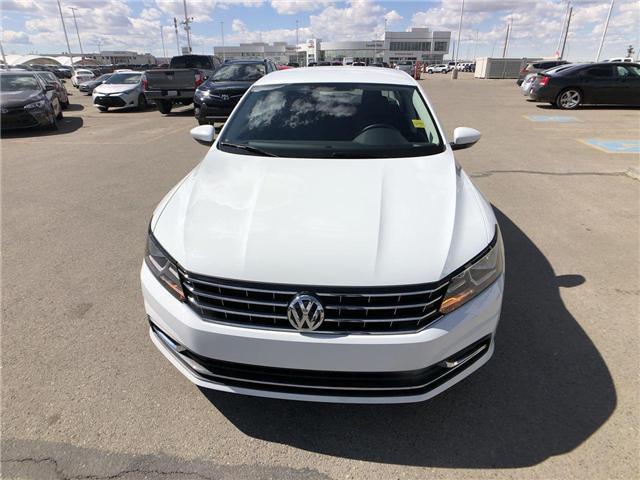 2018 Volkswagen Passat  (Stk: 294040) in Calgary - Image 2 of 16