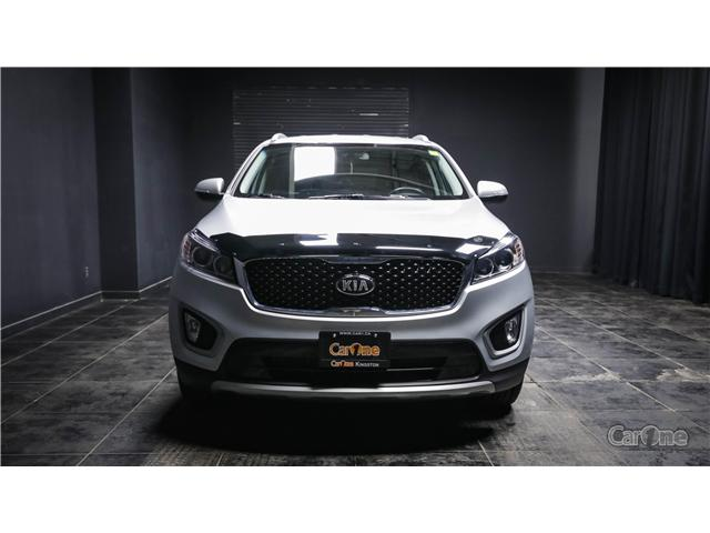 2017 Kia Sorento 2.0L EX (Stk: CB19-126) in Kingston - Image 2 of 35