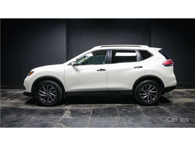 2016 Nissan Rogue SL Premium (Stk: CT19-141) in Kingston - Image 1 of 35