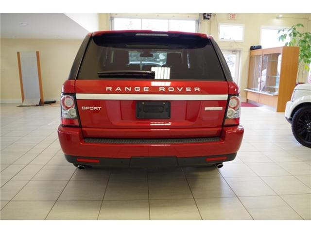 2013 Land Rover Range Rover Sport HSE (Stk: 1894) in Edmonton - Image 4 of 23