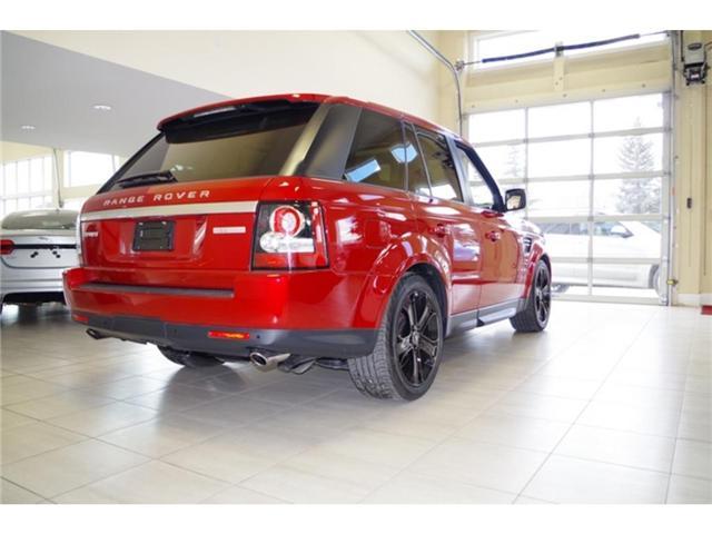 2013 Land Rover Range Rover Sport HSE (Stk: 1894) in Edmonton - Image 8 of 23