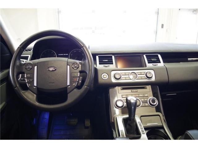 2013 Land Rover Range Rover Sport HSE (Stk: 1894) in Edmonton - Image 14 of 23