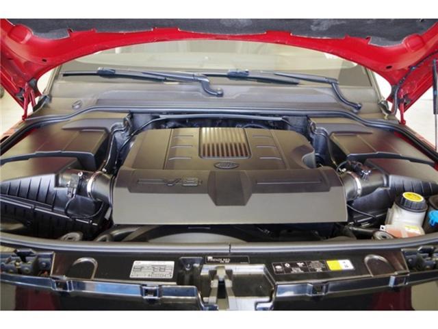 2013 Land Rover Range Rover Sport HSE (Stk: 1894) in Edmonton - Image 18 of 23