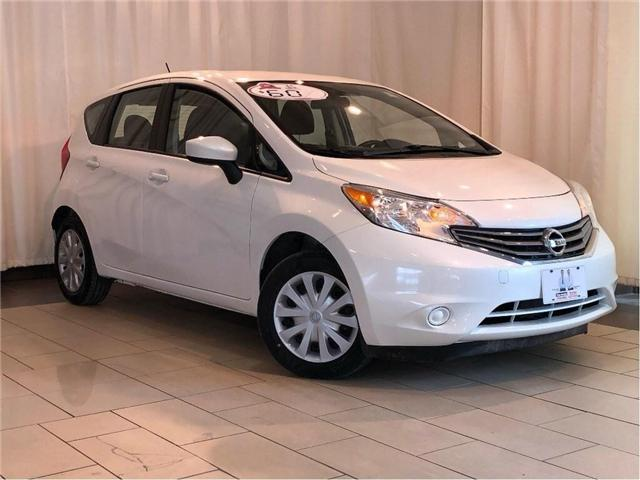 2015 Nissan Versa Note SV (Stk: K31604) in Toronto - Image 1 of 27