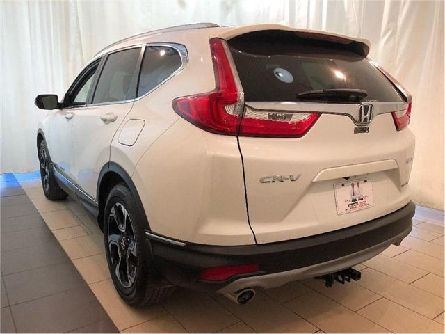 2018 Honda CR-V Touring|Warranty till 2026 or 200,000 km (Stk: 38692) in Toronto - Image 4 of 30