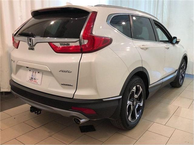2018 Honda CR-V Touring|Warranty till 2026 or 200,000 km (Stk: 38692) in Toronto - Image 6 of 30