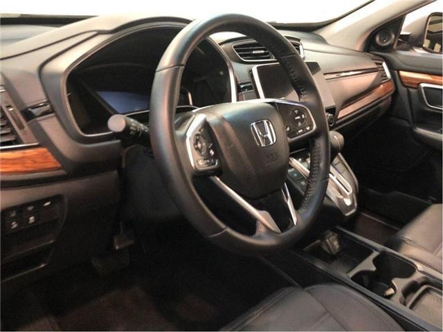 2018 Honda CR-V Touring|Warranty till 2026 or 200,000 km (Stk: 38692) in Toronto - Image 9 of 30