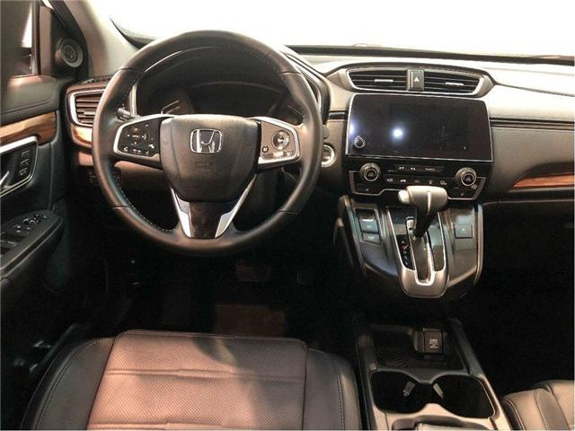 2018 Honda CR-V Touring|Warranty till 2026 or 200,000 km (Stk: 38692) in Toronto - Image 10 of 30