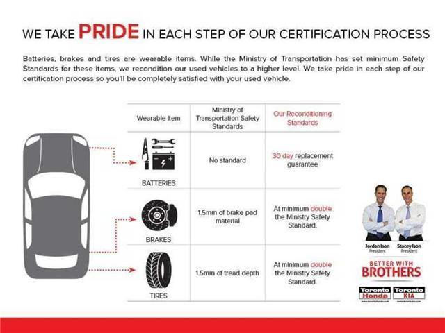 2018 Honda CR-V Touring|Warranty till 2026 or 200,000 km (Stk: 38692) in Toronto - Image 25 of 30