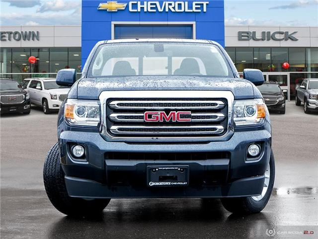 2016 GMC Canyon SLE (Stk: 21671) in Georgetown - Image 2 of 28