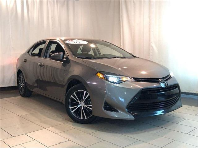 2019 Toyota Corolla LE|SUNROOF (Stk: K31611) in Toronto - Image 8 of 30
